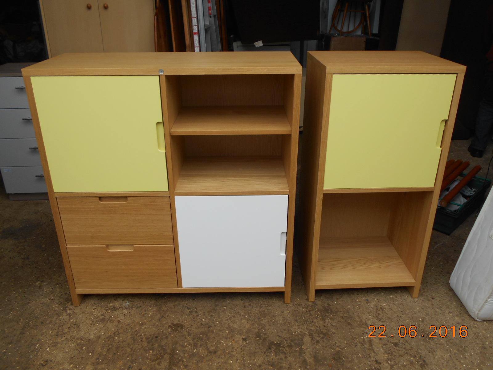 JOHN LEWIS - Cabinet (House range)